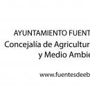 Logotipo Concejalía de Agricultura y Ganadería y Medio Ambiente
