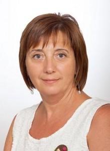 Alcaldesa de Fuentes de Ebro