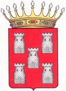Escudo Heráldico Fuentes de Ebro